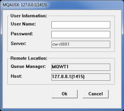 New Authentication Feature for MQAUSX (and z/MQAUSX) | Roger's Blog